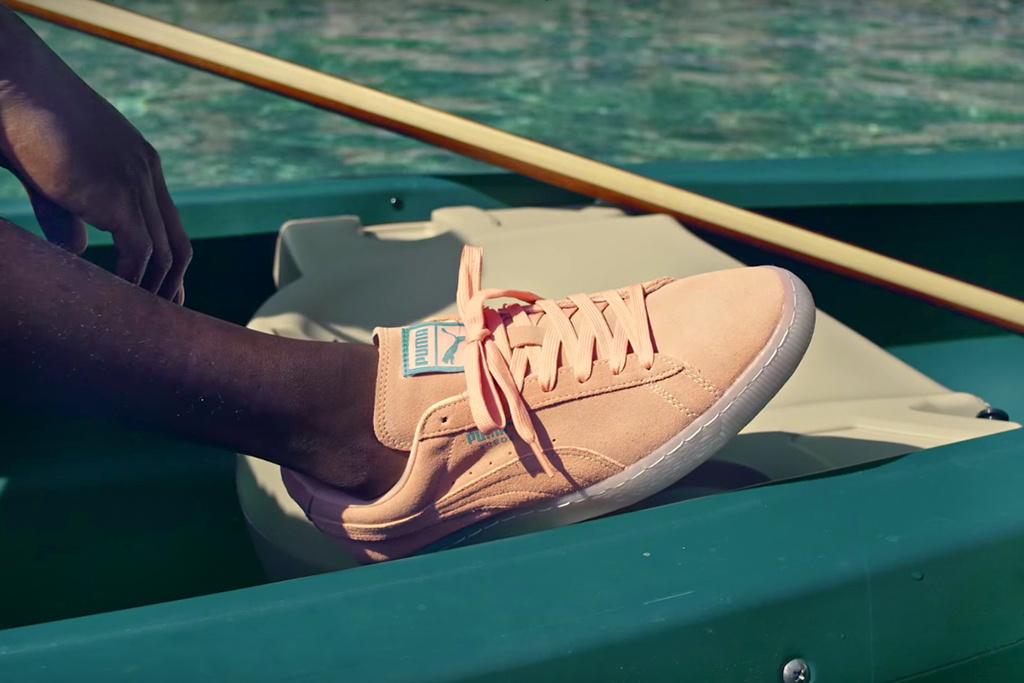 Lil Yachty Stars PUMA x Pink Dolphin-2