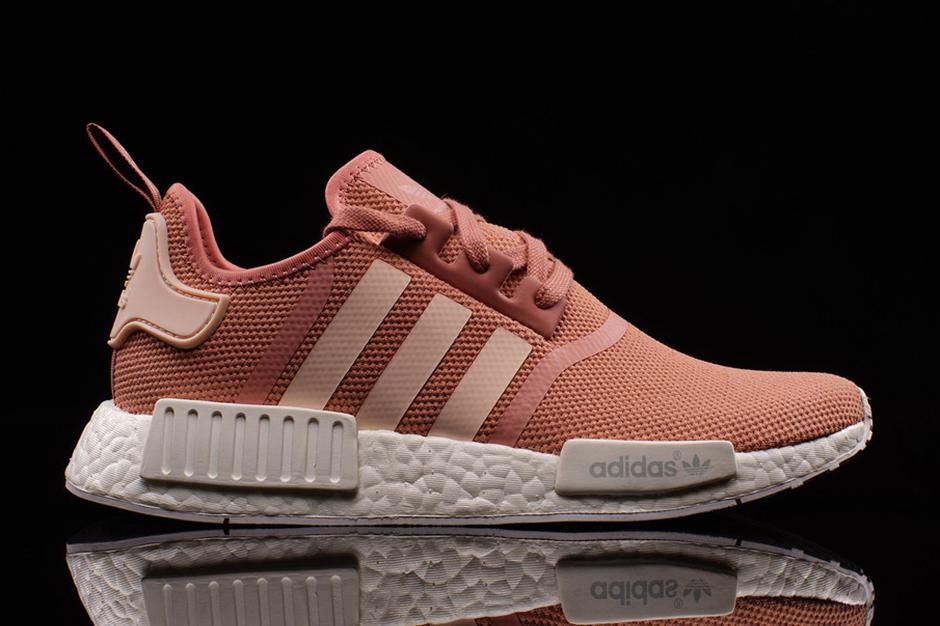 adidas nmd r1 salmon pink