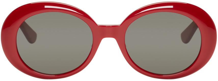miguel saint laurent SL 98 california sunglasses