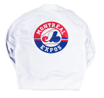 off the hook expos jacket back