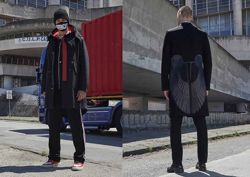 Givenchy SS17 3