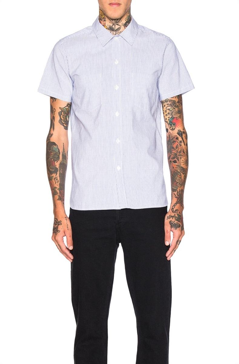 APC-Scout-Shirt
