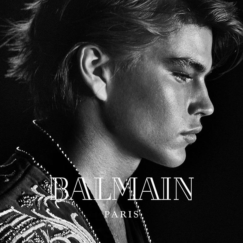 Balmain-FW16-Campaign (3)