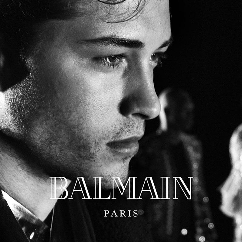 Balmain-FW16-Campaign (5)