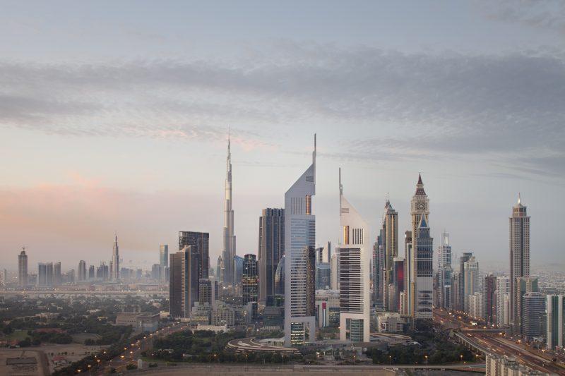 Jumeirah_Emirates_Towers_-_Exterior_4