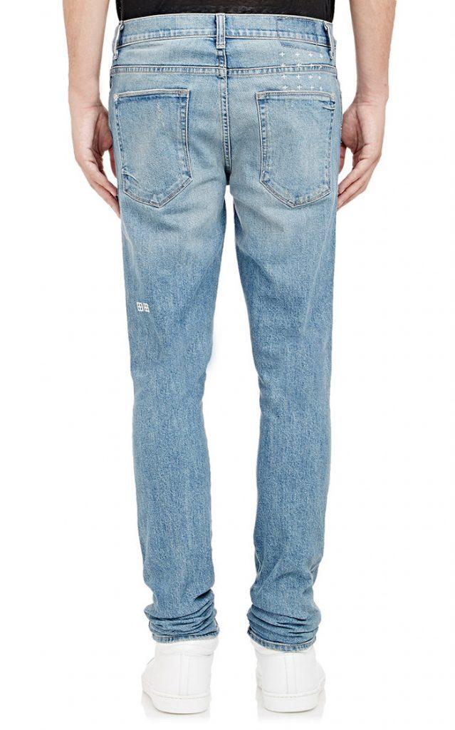Ksubi Jeans back