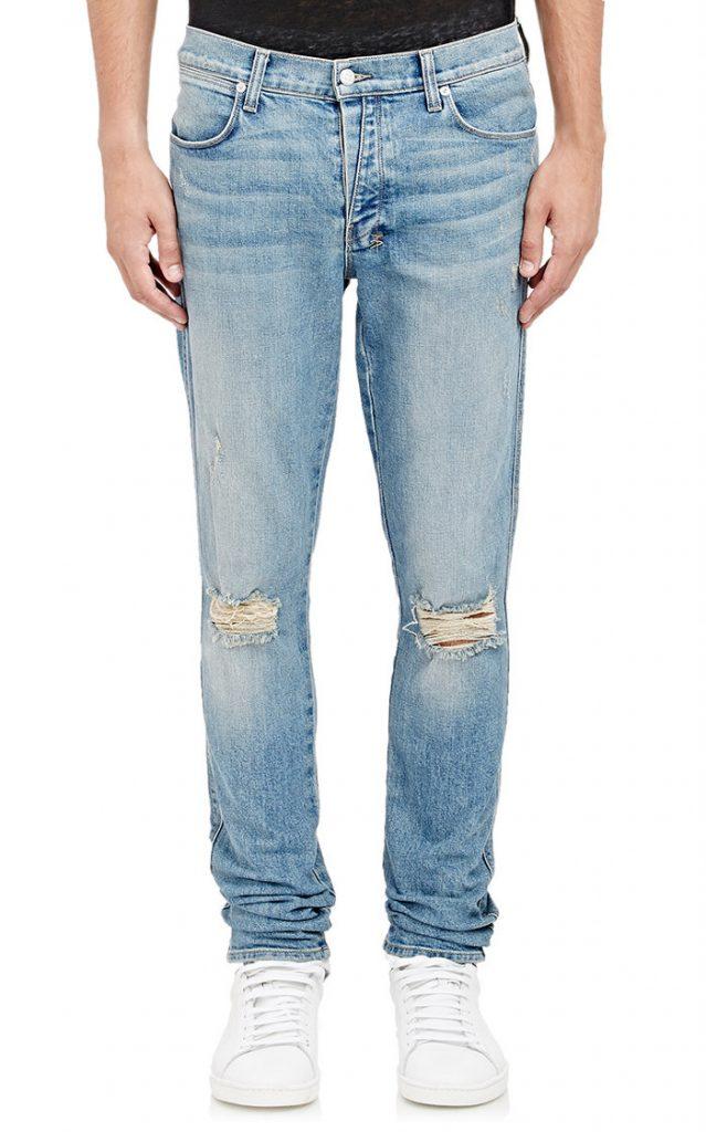 Ksubi Jeans front