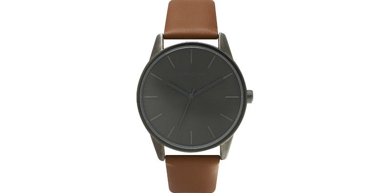 unknown watch