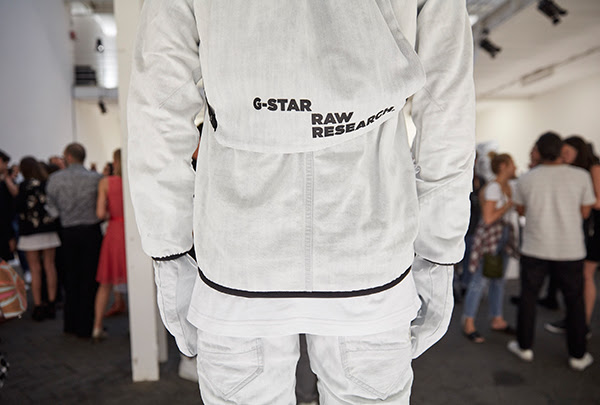 G-Star Raw Research