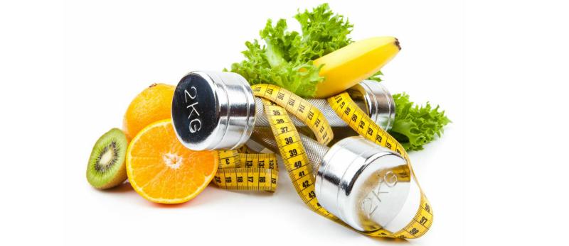 3 fitness food