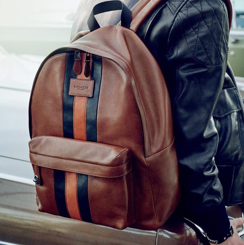 Coach-2016-Fall-Winter-Mens-Campaign-Leather-Varsity-Backpack