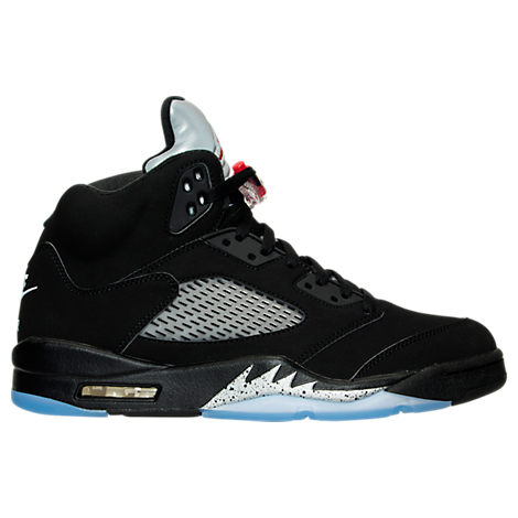Nike-Air-Jordan-5-Retro-Sneakers-Shoes