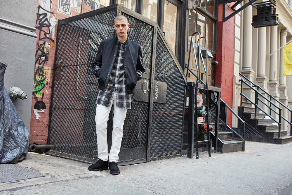 OVADIA AND SONS 6
