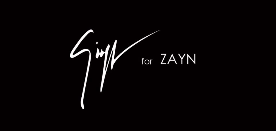 Zayn x GZ