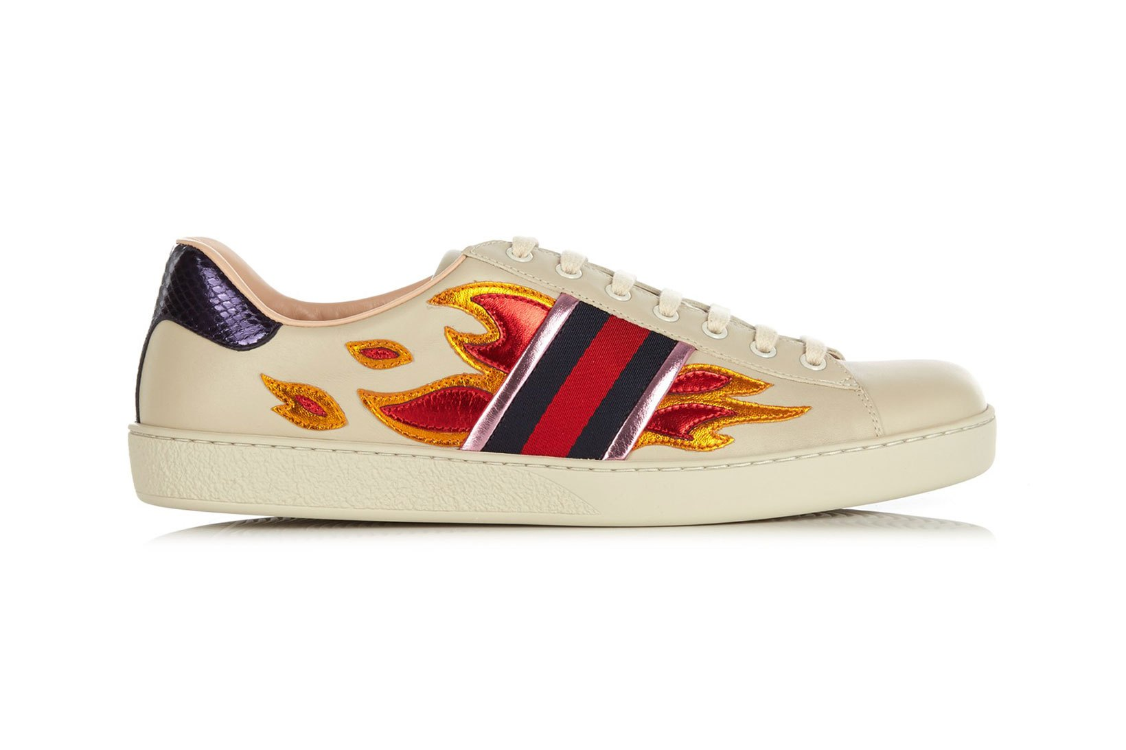 gucci-metallic-flame-low-top-trainers-1