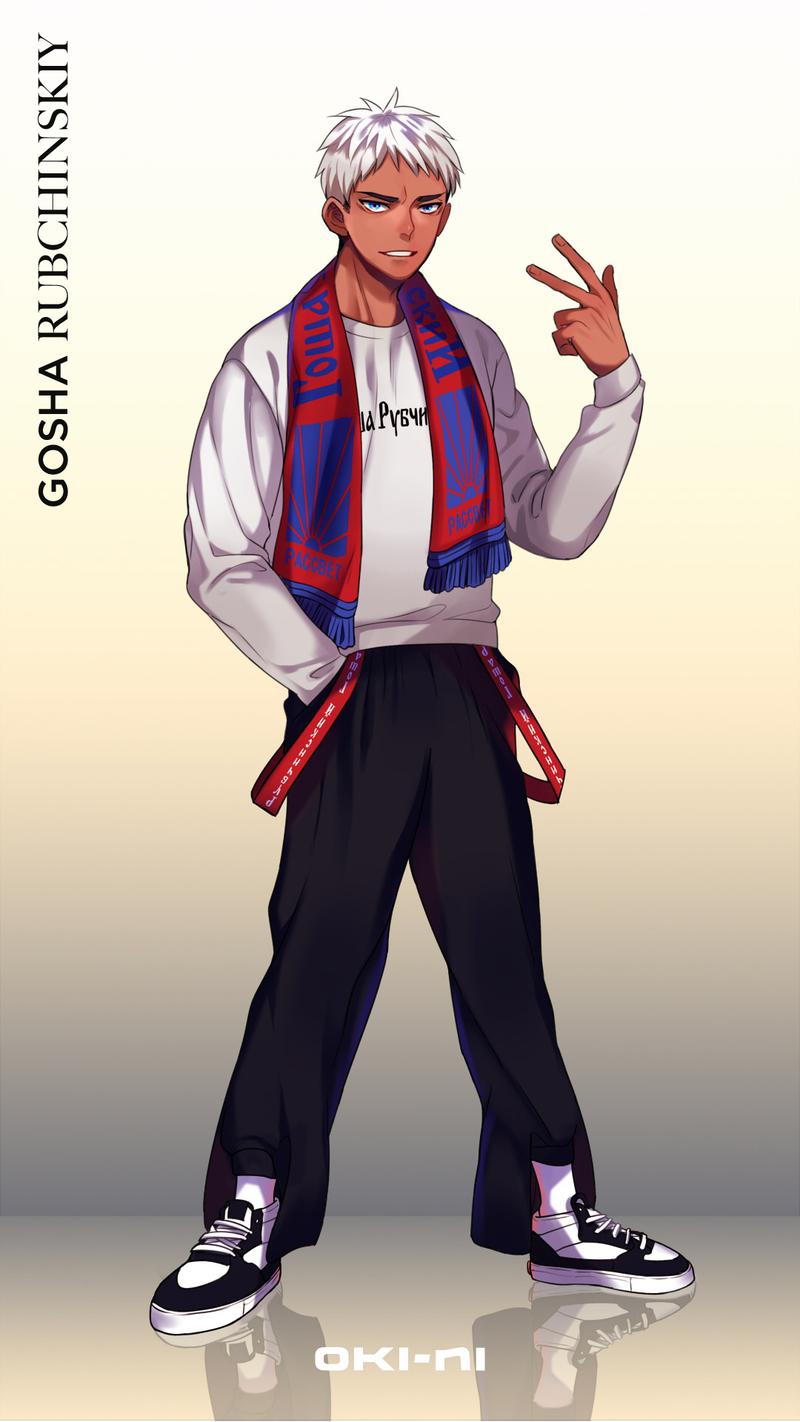 oki-Gosha