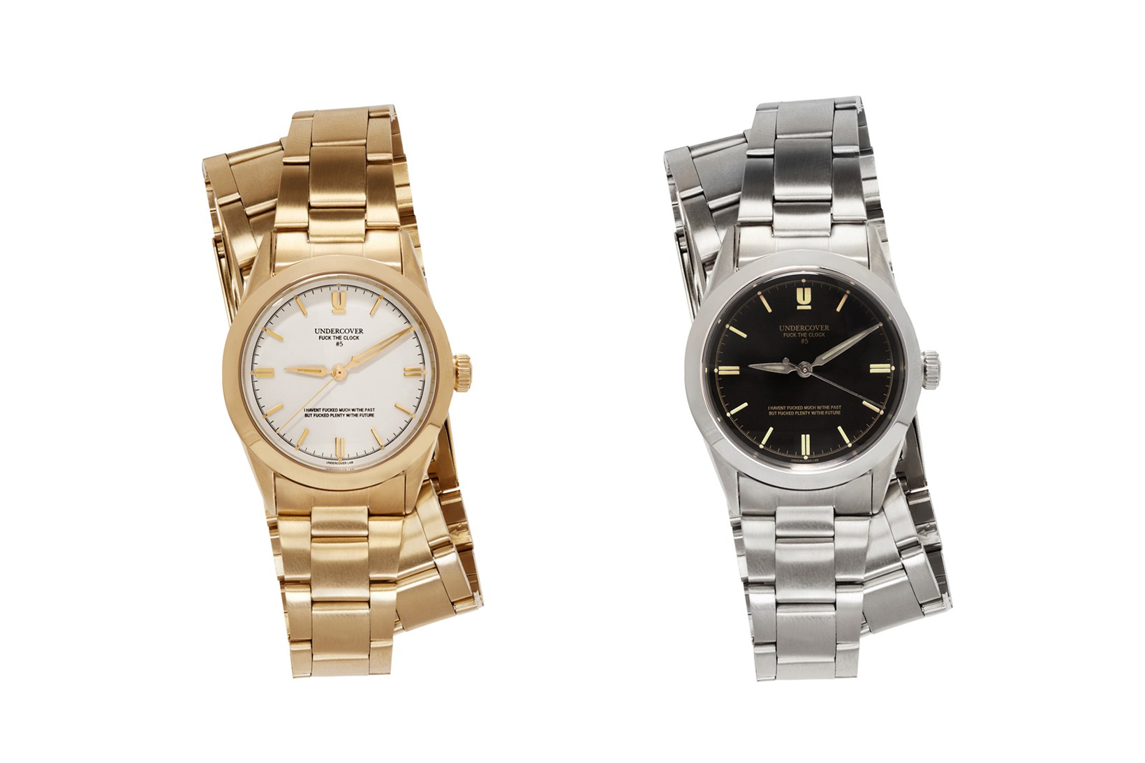 undercover-stainless-steel-watches-gold-silver-1