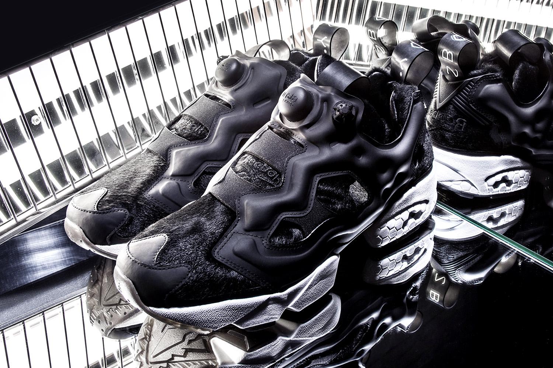 Reebok x Sneakerboy Instapump Fury