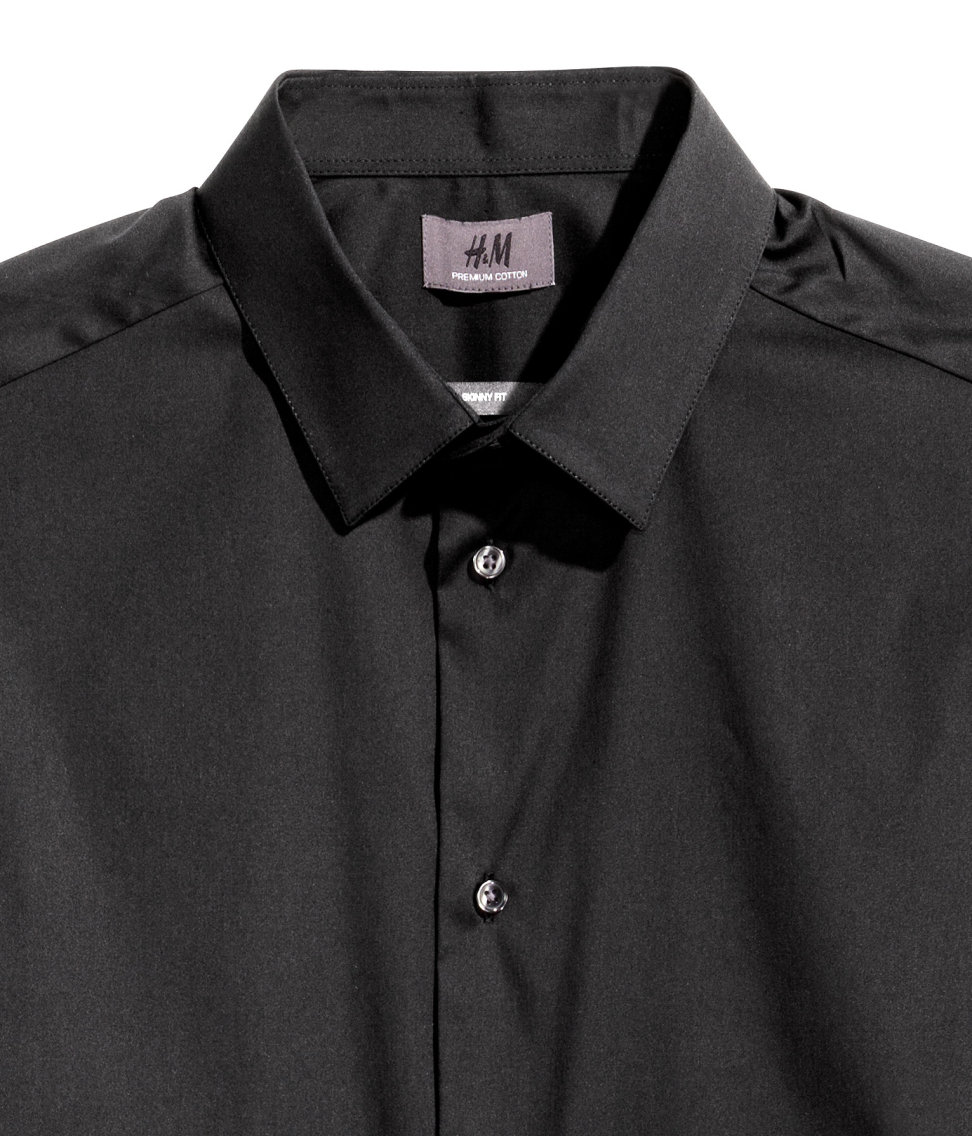 h-m-premium-cotton-shirt-detail