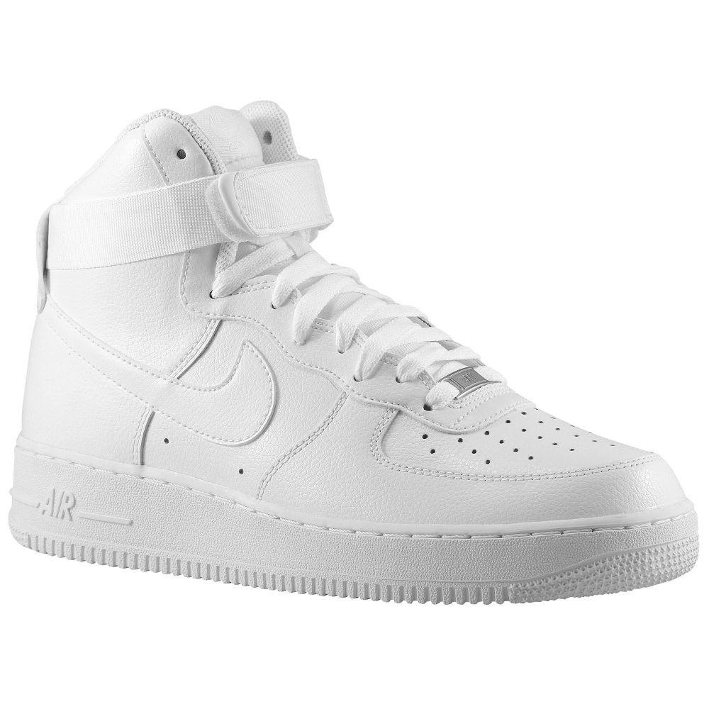 Nike-Air-Force-1-high-white-sneakers