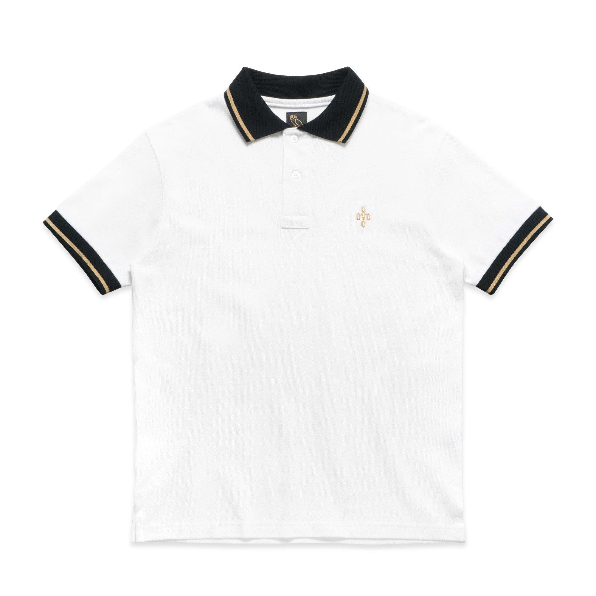 OVO-POMPOM-POLO-Shirt