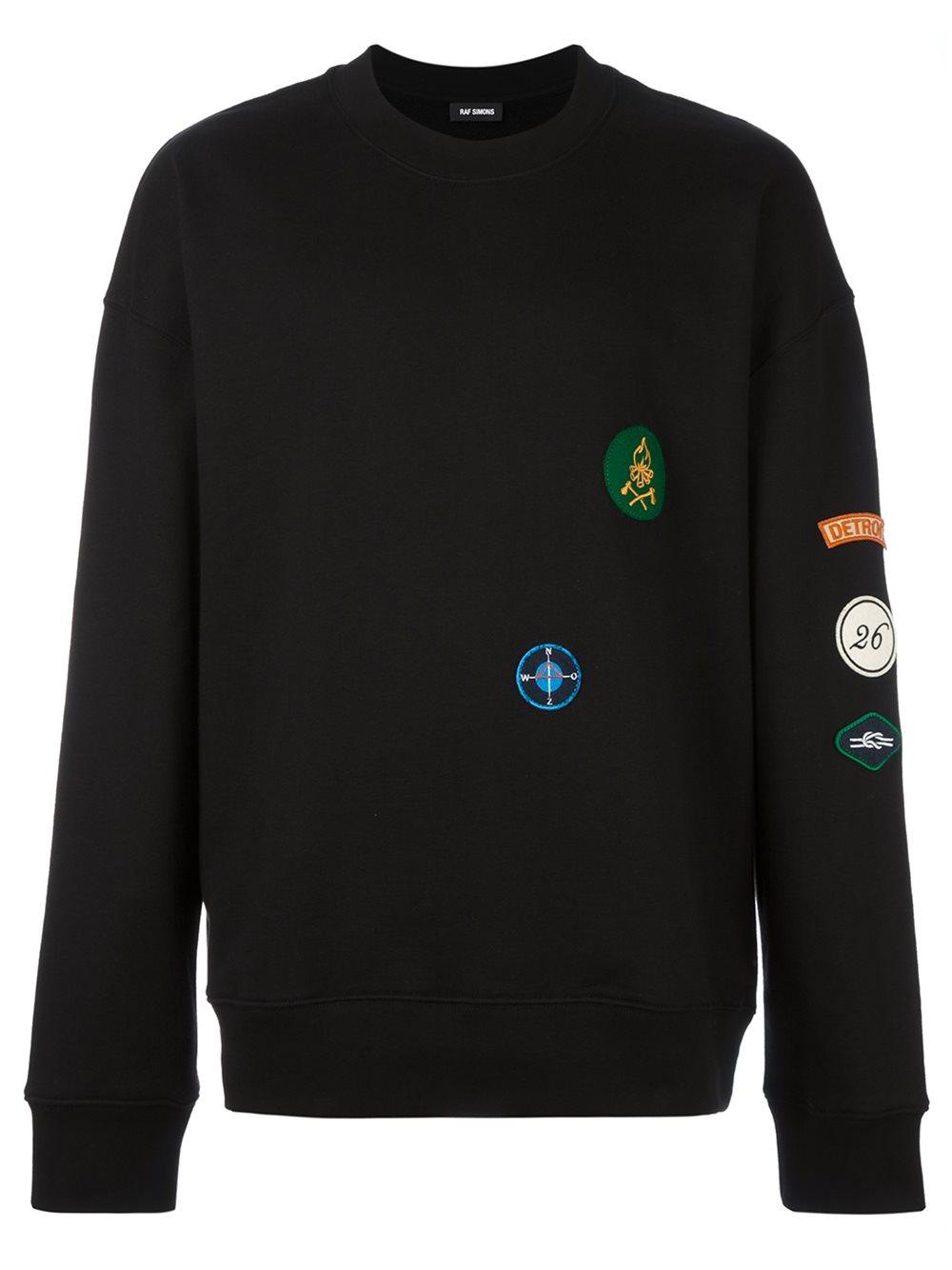 raf-simons-badge-sweatshirt-1