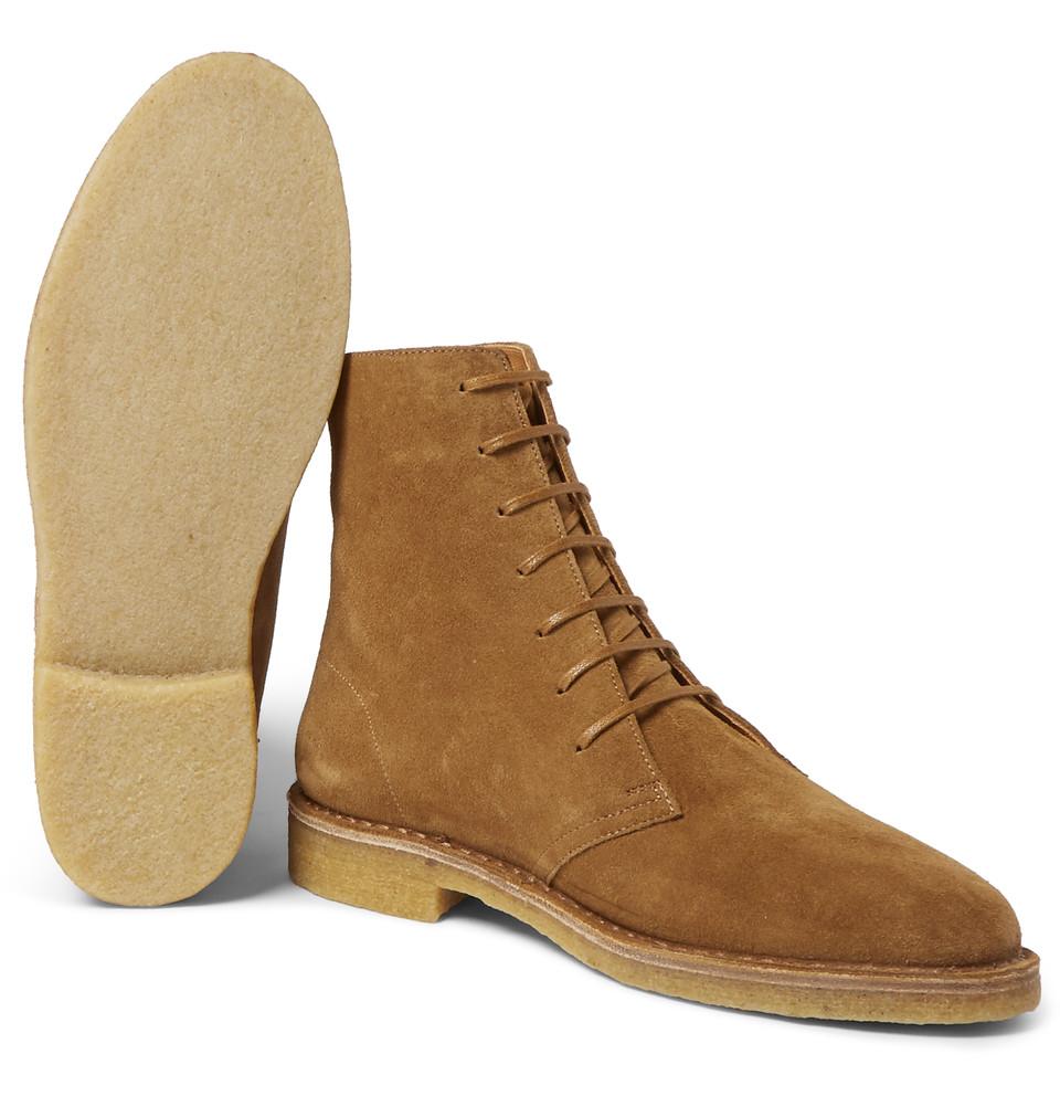 saint-laurent-cigar-brushed-suede-boots-bottom-1