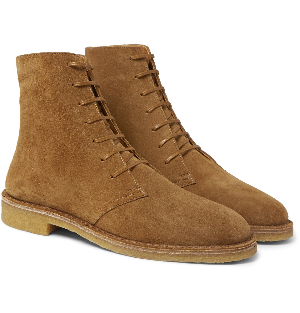 saint-laurent-cigar-brushed-suede-boots
