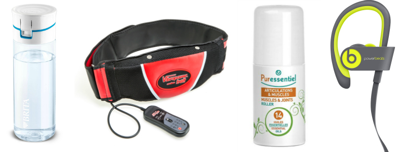 mens fitness accesories