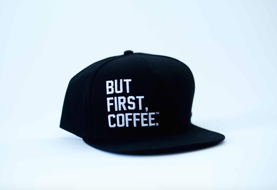 alfred-cofee-but-first-cofee-hat
