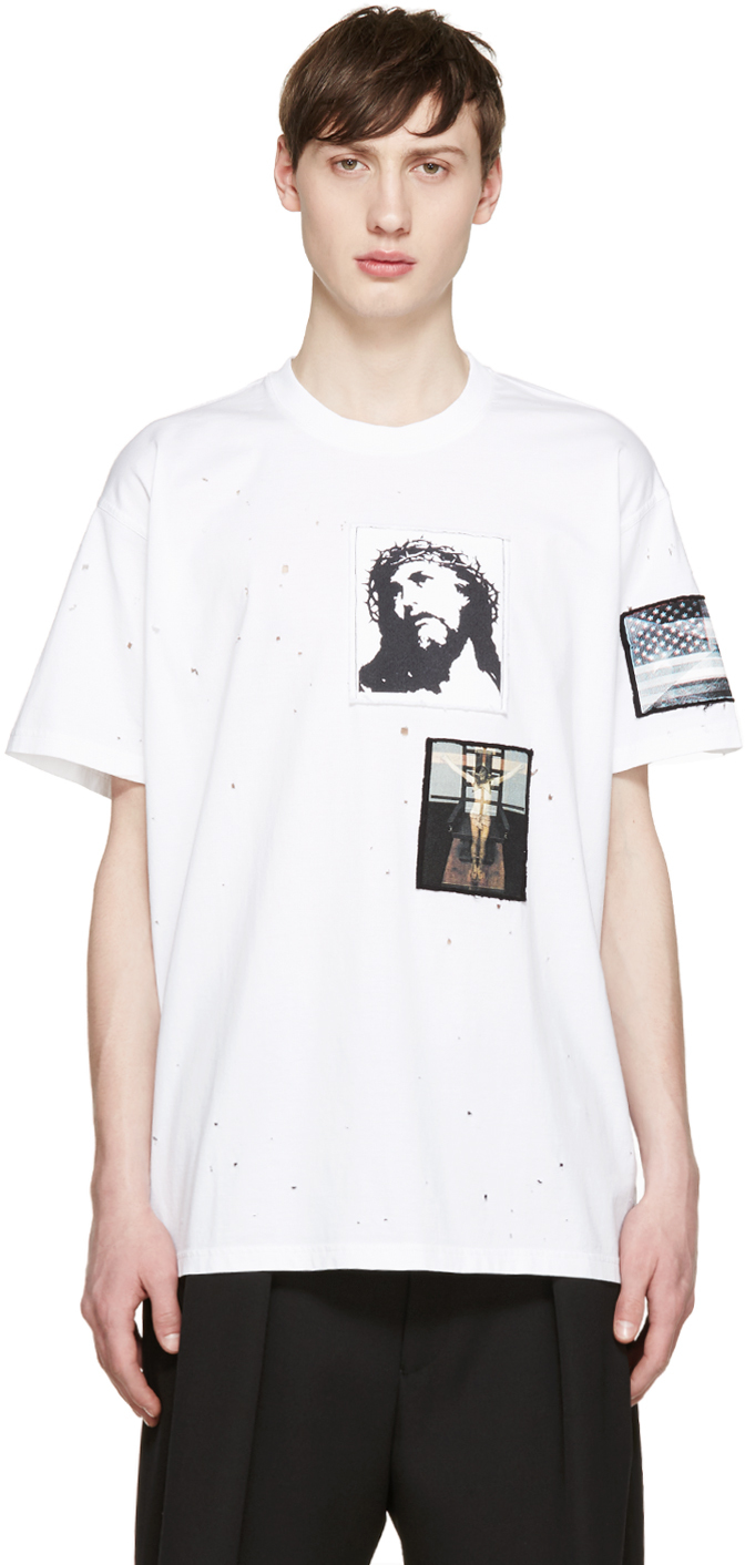 givenchy-jesus-distressed-patches-t-shirt
