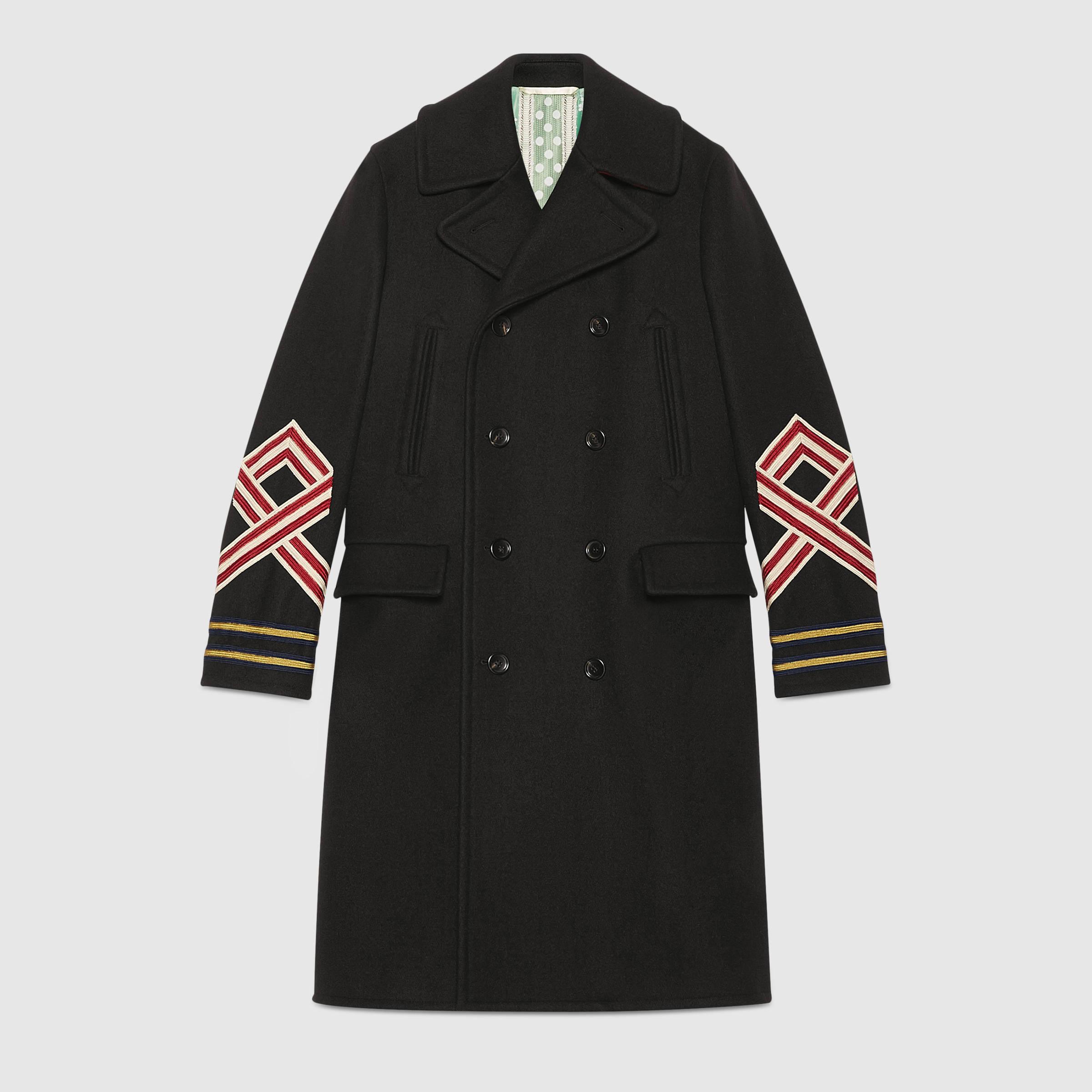 gucci-web-stripe-sleeve-coat