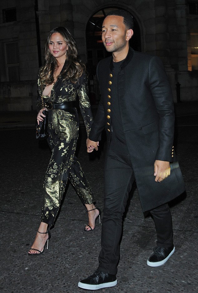 john-legend-wears-saint-laurent-officer-jacket-out-with-wife-chrissy-teigen-1