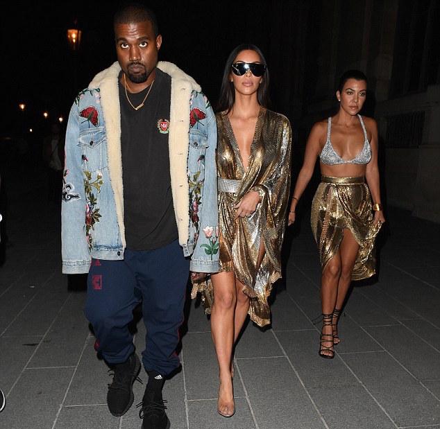 kanye-west-gucci-jacket-yeezy-season-sweatpants-adidas-boost-sneakers-3-1