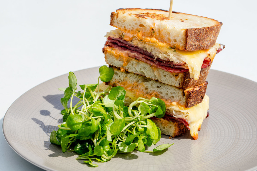 reuban-sandwich