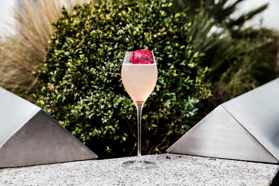 rose-cocktail