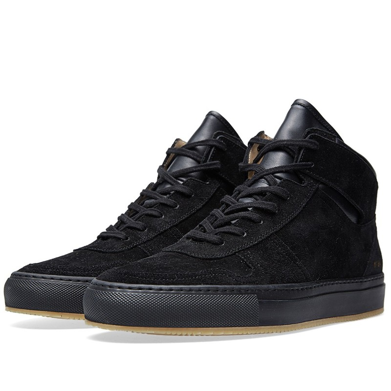 common-projects-b-ball-suede-high-top-sneakers