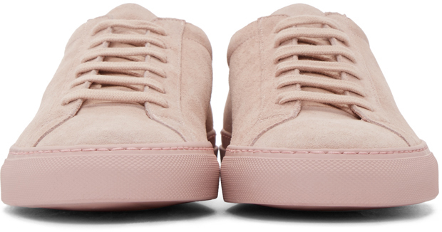 common-projects-pink-original-achilles-sneakers-2