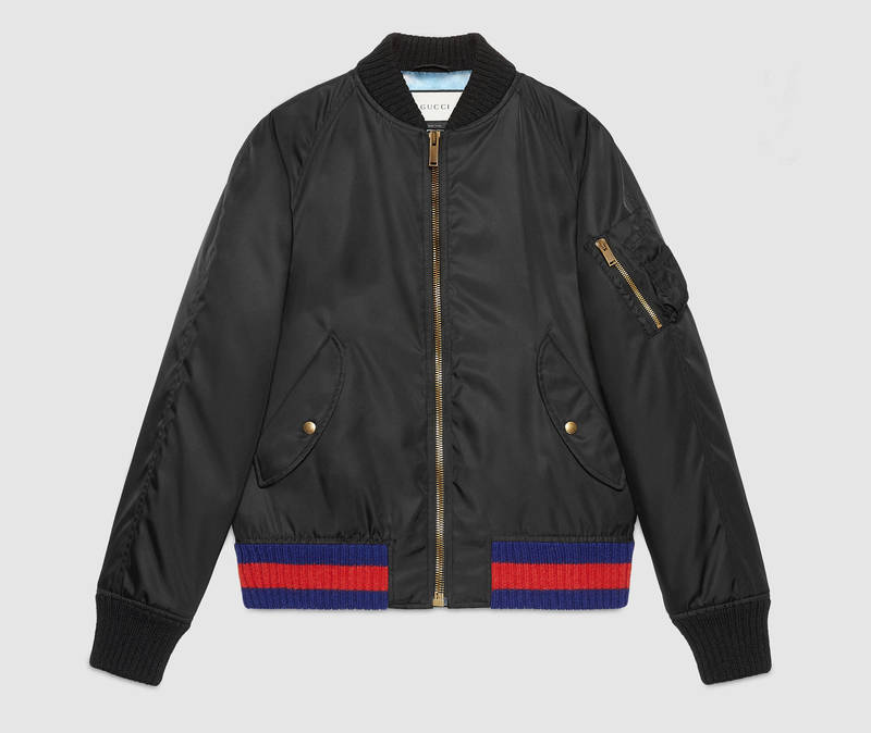 gucci-bird-embroidered-nylon-bomber-jacket-1