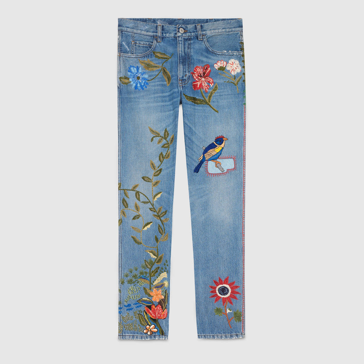 gucci-light-embroidered-denim-jeans