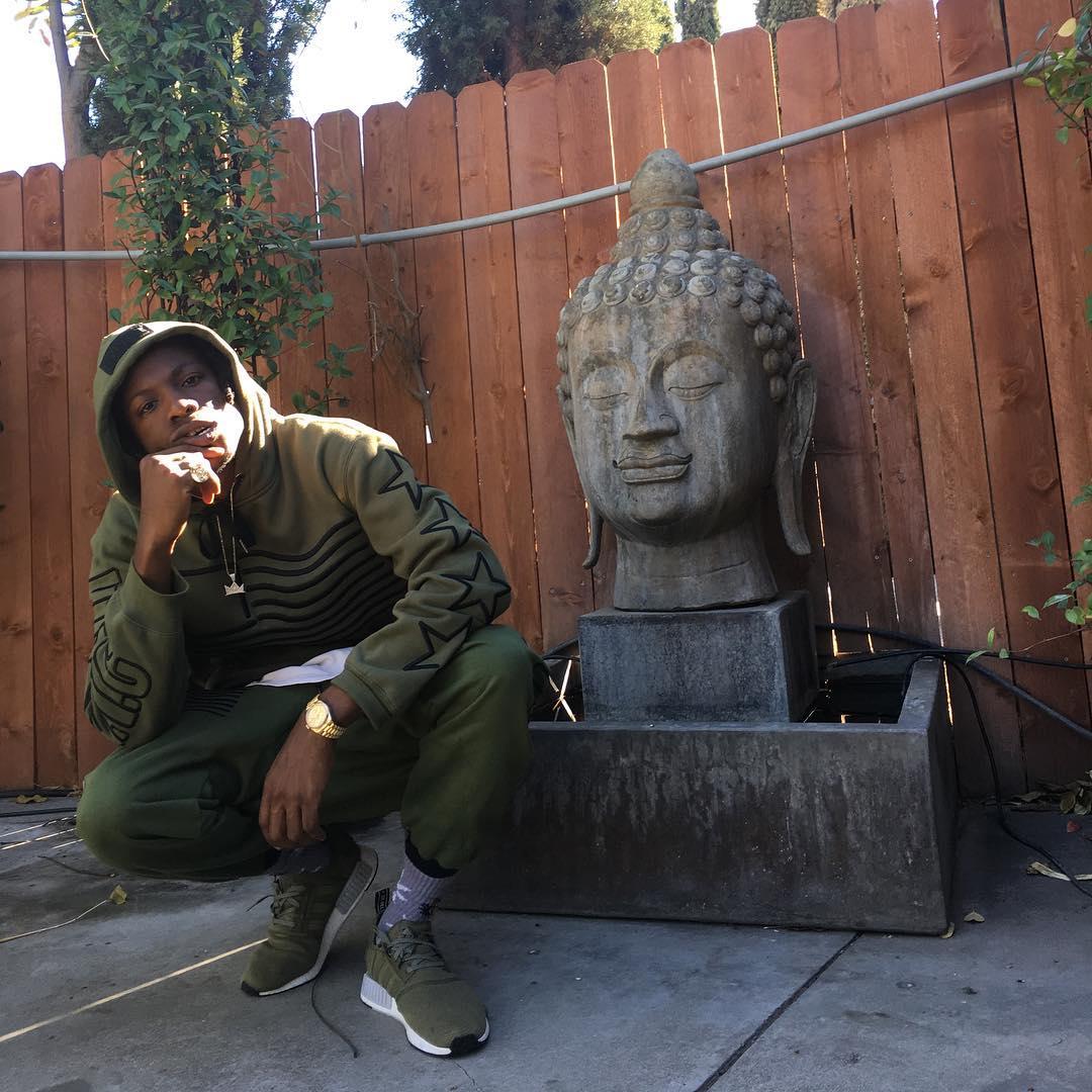 joey-badass-ktz-hoodie-sweatpants-adidas-nmd-sneakers