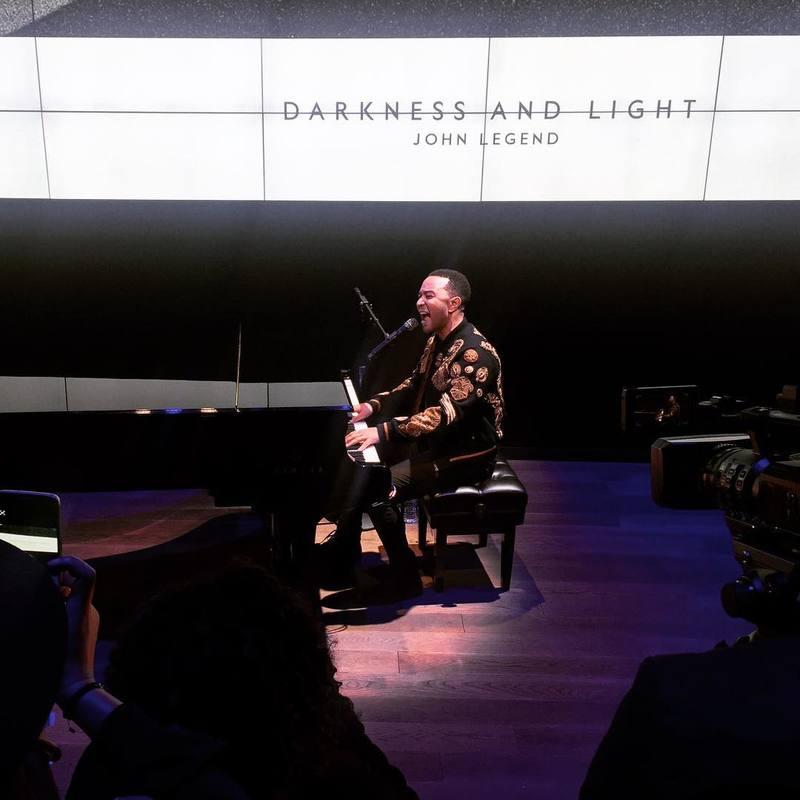 john-legend-wears-dries-van-noten-fall-winter-2016-embroidered-navy-vinny-jacket-at-darkness-and-light-album-listening-party