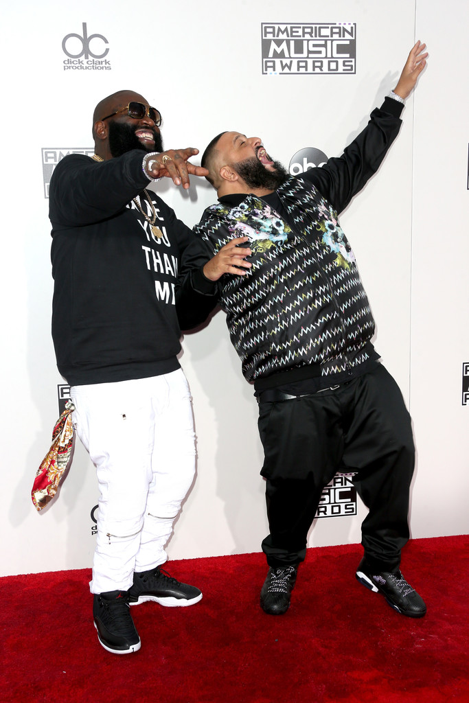 Rick Ross & DJ Khaled