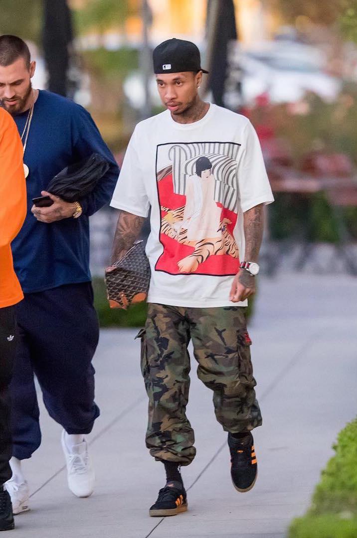 tyga-31-phillip-lim-t-shirt-goyard-bag-adidas-sneakers
