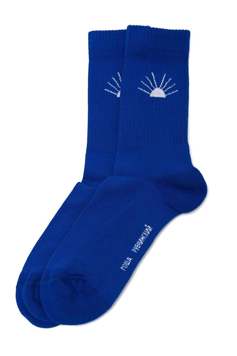 gosha-rubchinskiy-blue-socks