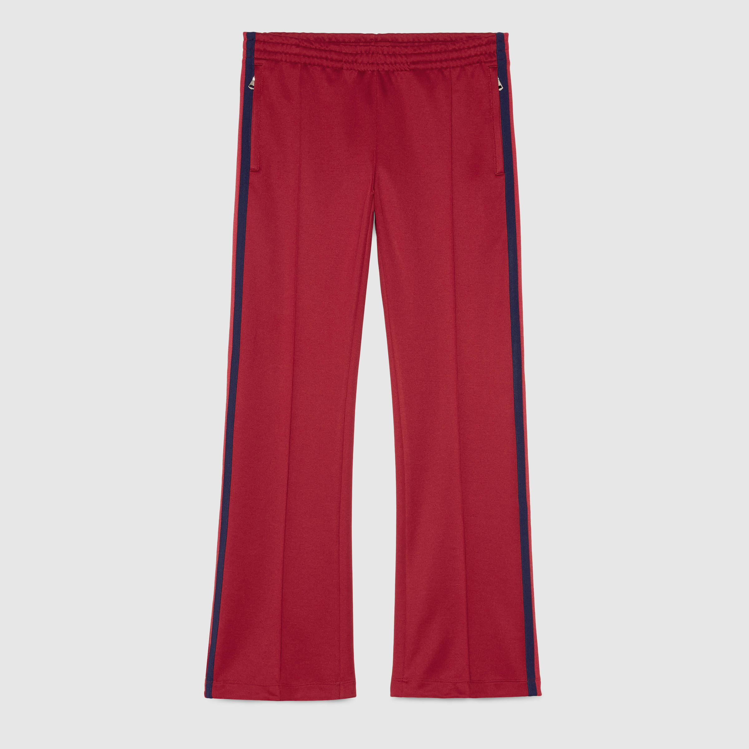 gucci-red-jersey-pant