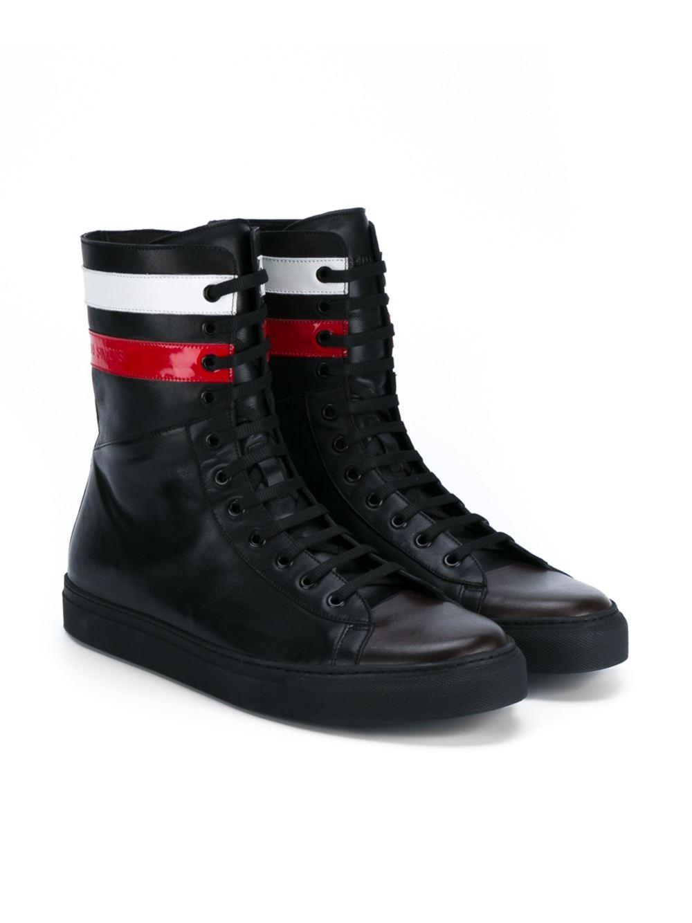 raf-simons-stripe-sneaker