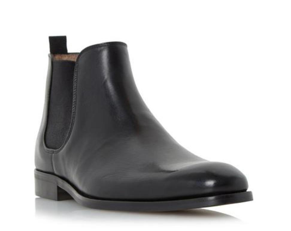 Marlowes Chelsea Boot
