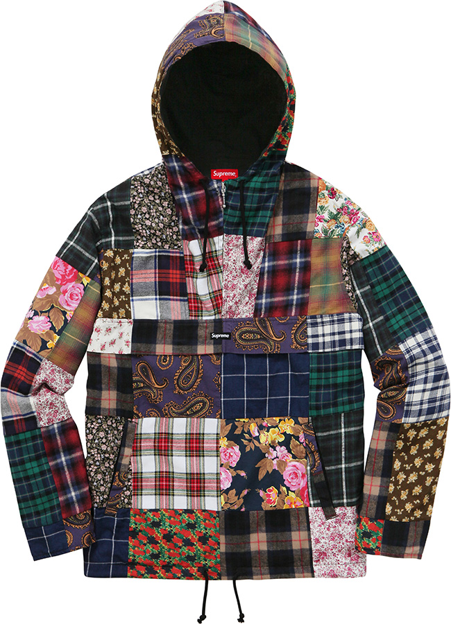 supreme-patchwork-anorak