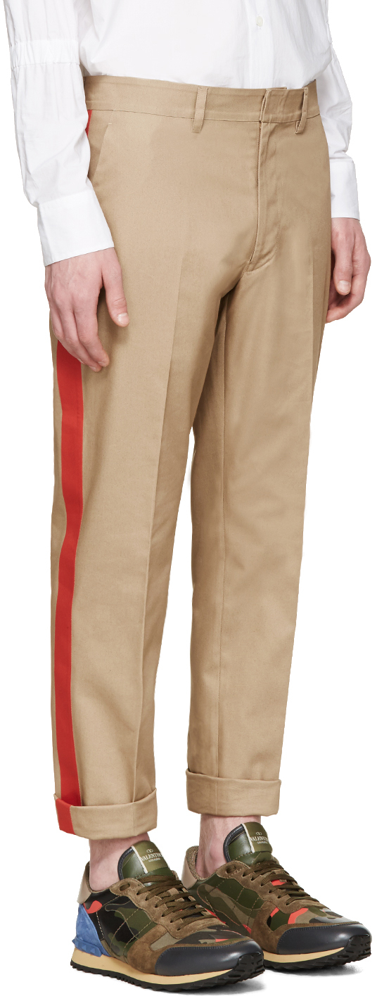 valentino-tan-orange-stripe-trousers-2
